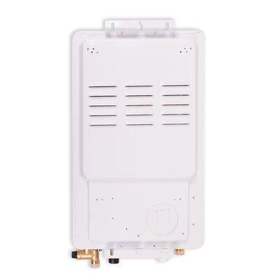 Eccotemp 6.8 GPM Liquid Propane Tankless Water Heater