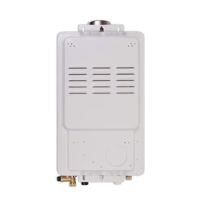 Eccotemp 6.8 GPM Liquid Propane Tankless Water Heater