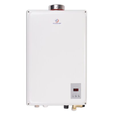 Eccotemp 6.8 GPM Tankless Liquid Propane Water Heater Horizontal Bundle