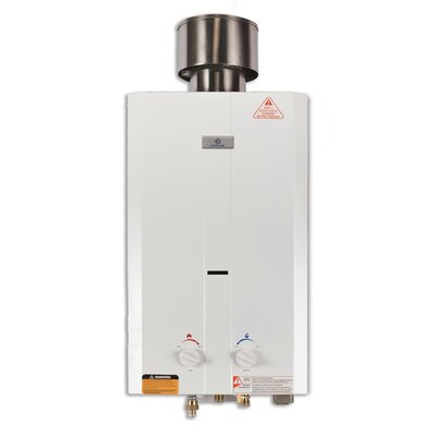Eccotemp 2.6 GPM Liquid Propane Tankless Water Heater