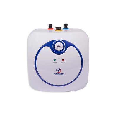 7 Gallon Electric Mini Tank Water Heater