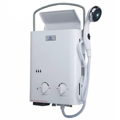 Eccotemp L5 Portable Tankless Water Heater at Sears.com