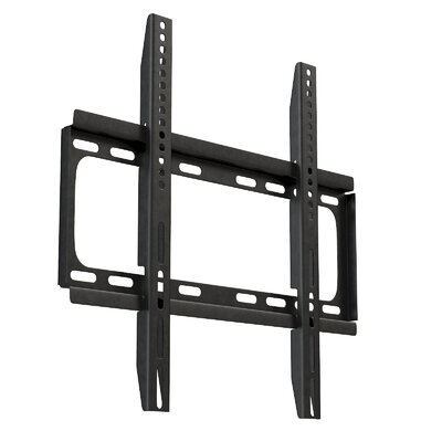 "Fixed TV Bracket Wall Mount for 26""-55"" Flat Panel Screen"
