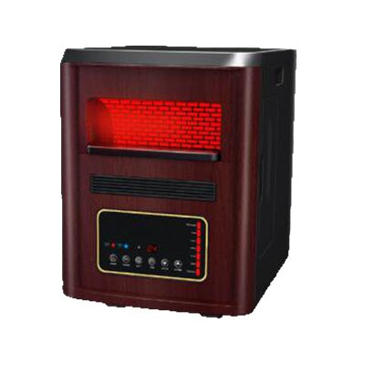 infrared heaters consumer reports reviews energy saver infrared heater with built in purifier. Black Bedroom Furniture Sets. Home Design Ideas