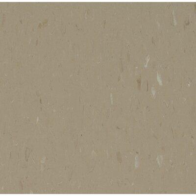 Alternatives 12 x 12 Luxury Vinyl Tile in Light Camel