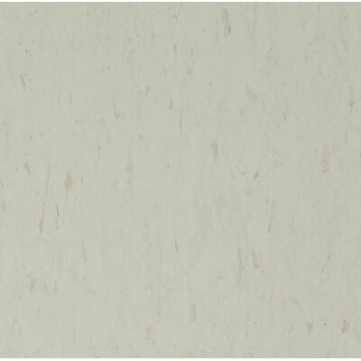 Alternatives 12 x 12 Luxury Vinyl Tile in Alabaster