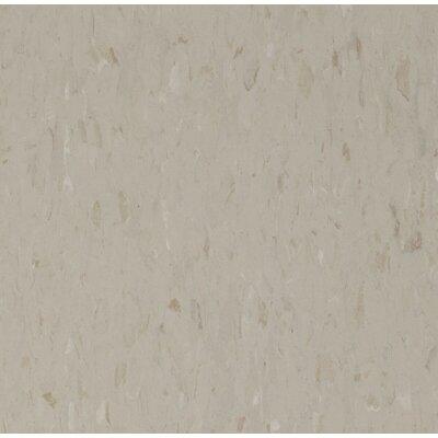 Alternatives 12 x 12 Luxury Vinyl Tile in White Sand
