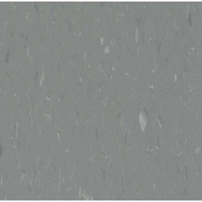 Alternatives 12 x 12 Luxury Vinyl Tile in Pewter