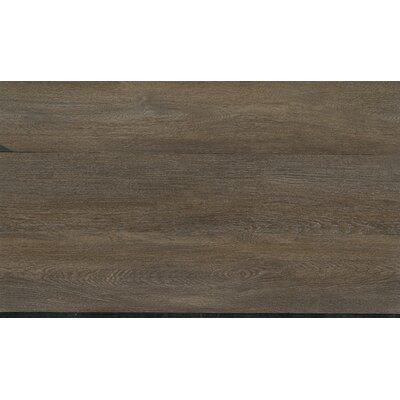 0.5 x 3 x 94 Oak Stair Nose in Millenium Oak Buckhorn
