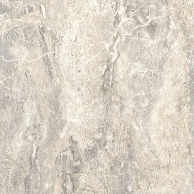 DuraCeramic Roman Elegance 16 x 16 x 4.06mm Luxury Vinyl Tile in Light Greige
