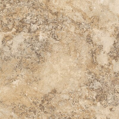 DuraCeramic Rapolano 16 x 16 x 4.06mm Luxury Vinyl Tile in Bisque