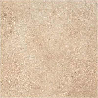 Barnard DuraCeramic Earthpath 16 x 16 x 4.06mm Luxury Vinyl Tile in Sunny Clay