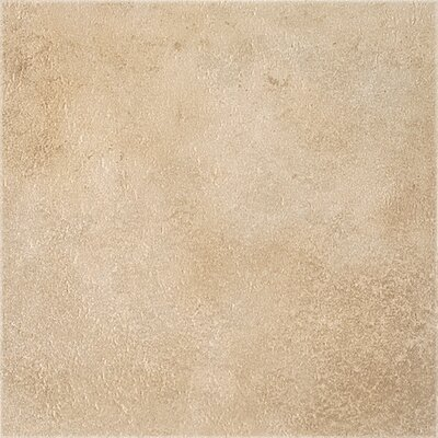 DuraCeramic Earthpath 16 x 16 x 4.06mm Luxury Vinyl Tile in Sandy Clay