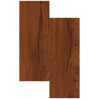 Endurance 6 x 36 x 2mm Luxury Vinyl Plank in Gunstock