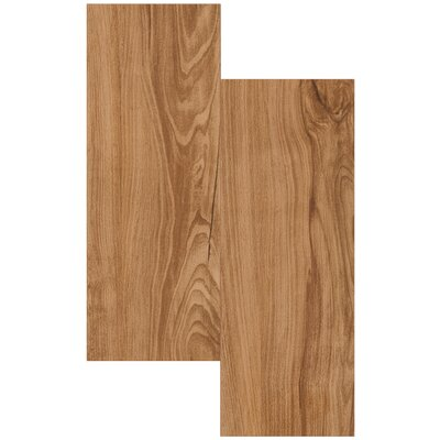 Endurance 6 x 36 x 2mm Luxury Vinyl Plank in Chestnut