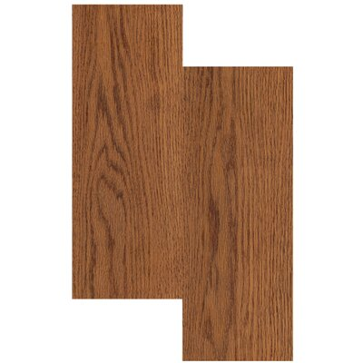 Endurance 6 x 36 x 2mm Luxury Vinyl Plank in Dark Oak