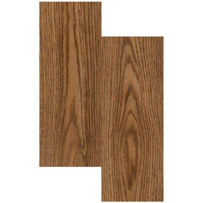 Endurance 6 x 36 x 2mm Luxury Vinyl Plank in Natural Oak
