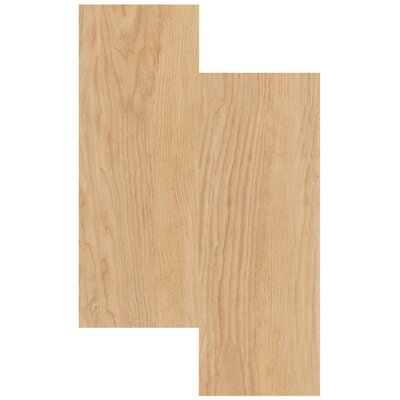 Endurance 4 x 36 x 2mm Luxury Vinyl Plank in Natural