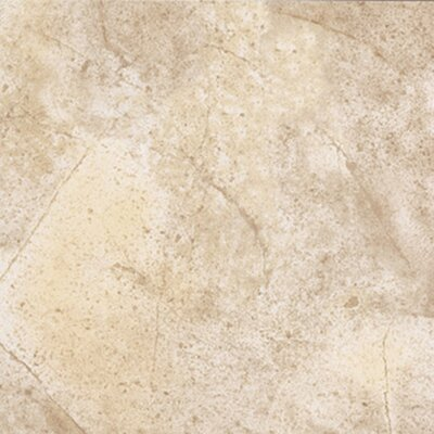 Ovations Sunstone 14 x 14 x 3.56mm Luxury Vinyl Tile in Sun Beige