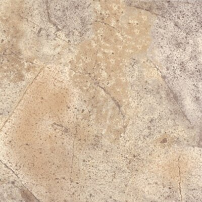 Ovations Sunstone 14 x 14 x 3.56mm Luxury Vinyl Tile in Earthen Brown