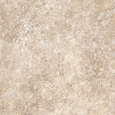 Ovations Stone Ford 14 x 14 x 3.56mm Luxury Vinyl Tile in Almond