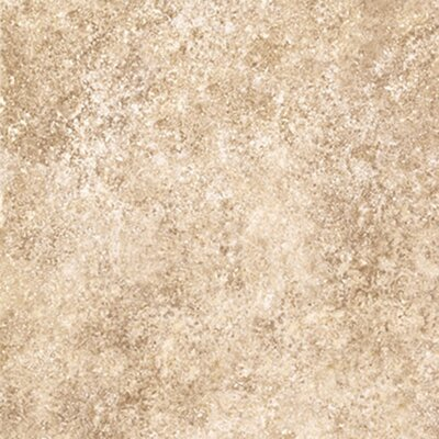 Ovations Stone Ford 14 x 14 x 3.56mm Luxury Vinyl Tile in Wheat