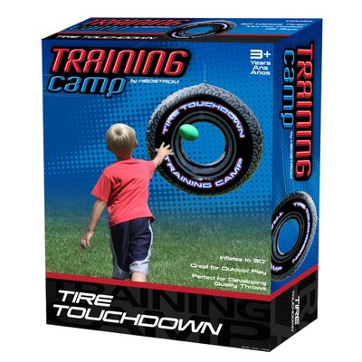 Hedstrom Training Camp Tire Touchdown Set at Sears.com