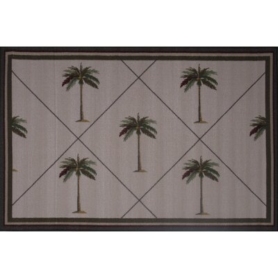 Supreme Palm Desert Kids Rug Rug Size: 33 x 410