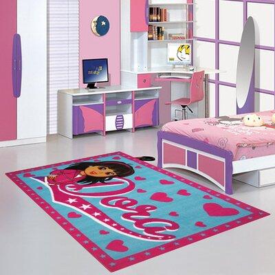 Dora Area Rug Rug Size: 33 x 410