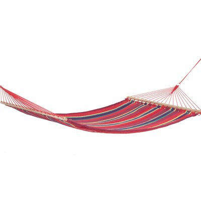 Bondi Beach Extra Wide Cotton Tree Hammock