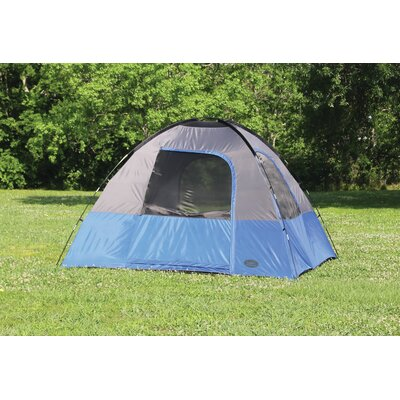 Retreat 5 Person SUV Tent