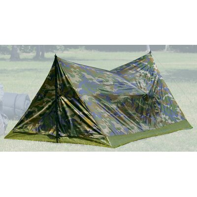 Trail Tent in Camouflage
