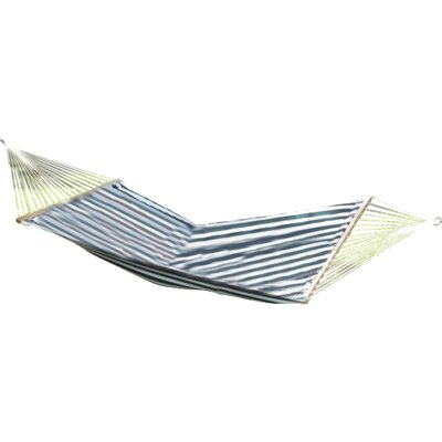 Lakeway Quilted Cotton Tree Hammock