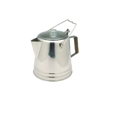 28 Cup Stainless Percolator Coffee Maker 13219