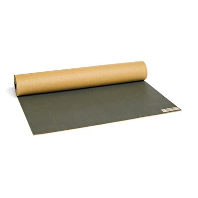 Lease to own Recycled Content Yoga Mat Length: R...