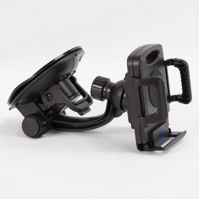 CommuteMate Smartphone Window Mount