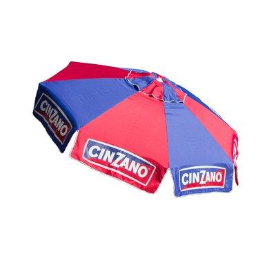 8 Drape Umbrella