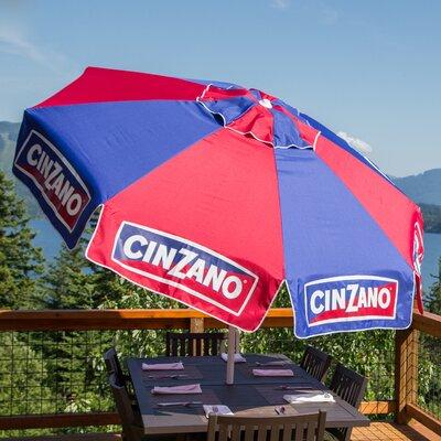 8' Drape Umbrella