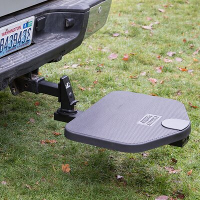 PortablePET Twistep Pet Step for Trucks