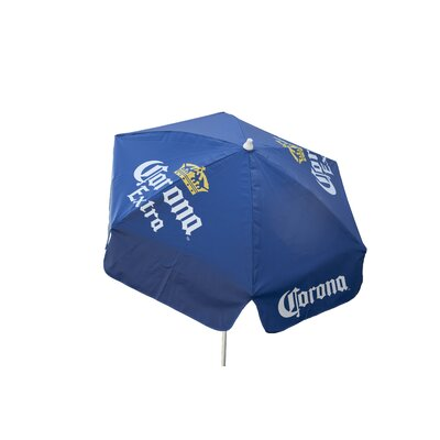 Corona Extra 6 Patio Umbrella