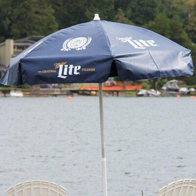 Miller Lite 6 Patio Umbrella