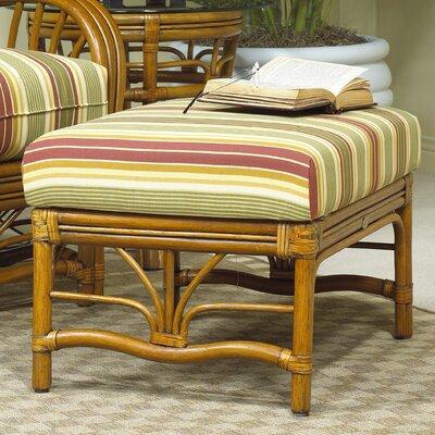 Antigua Ottoman Upholstery: 611