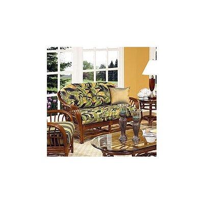 Amarillo Loveseat Upholstery: 962