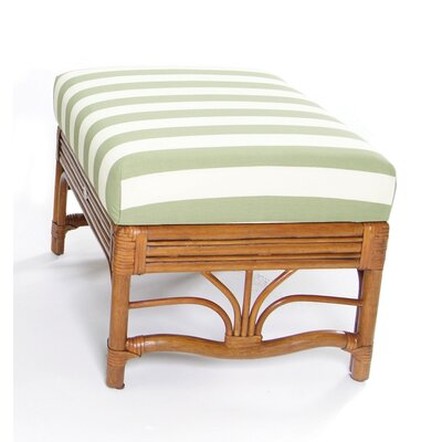 Amarillo Ottoman Upholstery: 612