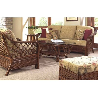 Cay Deep Seating Group Sunbrella Cushions