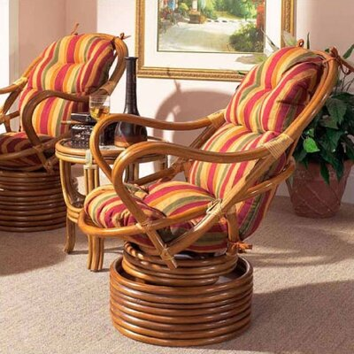 Delta Lounge Chair Finish: Urban Mahogany, Color: 516