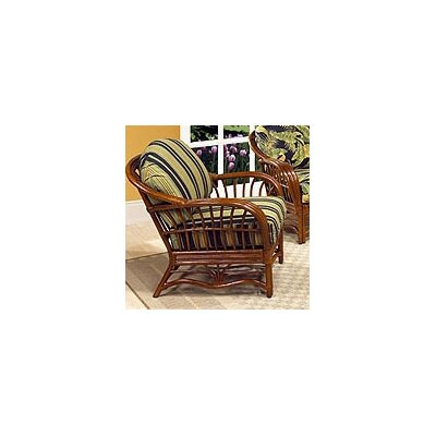 Amarillo Armchair Upholstery: 665