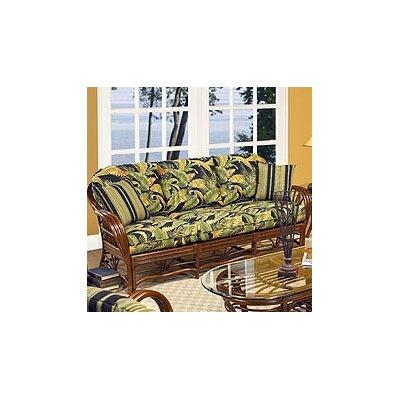 Amarillo Sofa Upholstery: 611