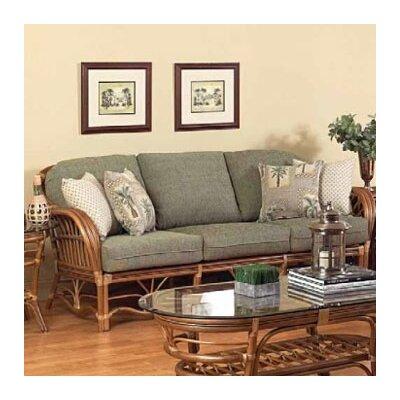 Antigua Sofa Upholstery: 430