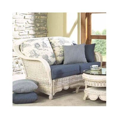 Moroccan Loveseat Upholstery: 633